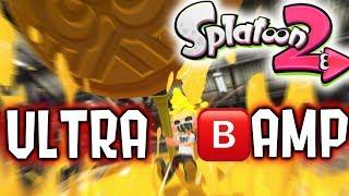 ULTRA 🅱AMP - Splatoon 2 Update 4.2