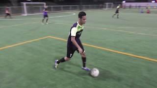 G.Folk 2018 (Clip 666) 18/12/61 : DEATHDOG FC vs กอเงิน FC (เกิบเกรดเอ ครึ่งหลัง)