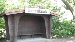 BahnRadweg von Bad Hersfeld nach Hilders HD
