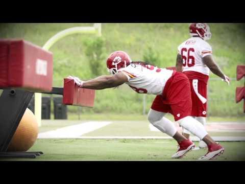 Samford in the NFL: Nick Williams