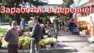 ТОП-3 бизнес идеи в селе // Жизнь в деревне!!!