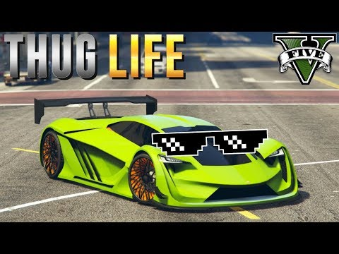 TOP 100 GTA 5 Thug Life Funny Moments Compilation GTA 5 WINS & FAILS (40K Subscribers Special)#36