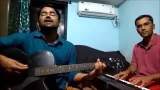 Khoon Chala - Rang De Basanti (cover) - Vishal S, Vipul S