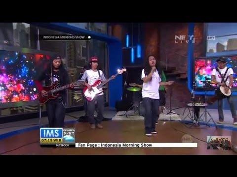 Momonon Band - No Women No Cry