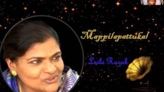 Thanal Ekeedalla  | Laila Razak