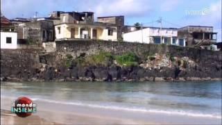"""""""Il mondo insieme"""" - I viaggi: Isole Comore e Mayotte"""