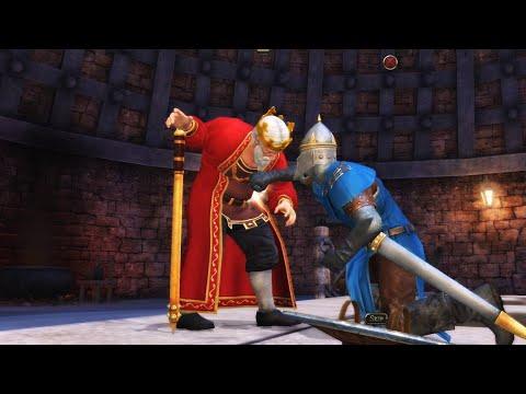 4K Battle Chess Game of Kings  I Legendary  Pawn  kill the king |