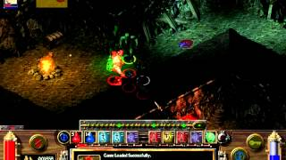 Let's Play Arcanum, evil mage, part 12, seething masses