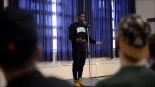 "CUPSI 2014: Ray Johnson - ""Dear Absent Father(s)"""