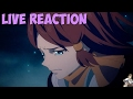 Tales of Zestiria the X 2nd Season Episode 5 LIVE Reaction - SAD MEMORIES!!! テイルズ オブ ゼスティリア ザ クロ