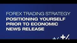 Using The Economics Calendar To Make Profitable Forex Trades Sponsored by Alvexo