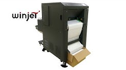 winjet ML5500W - the High Speed Tractor-Feed Continuous Laser Printer