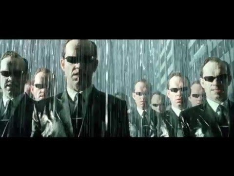 Matrix Revolution _ Neo vs Smith final full fight Part 3/3