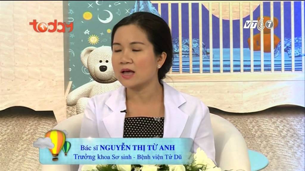 Chăm sóc trẻ 6 tháng tuổi [Trò chuyện cùng chuyên gia]