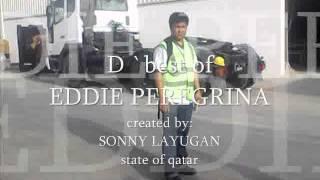 D 'best of EDDIE PEREGRINA