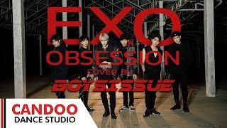 Obsession - EXO | Coverd by Boys Issue