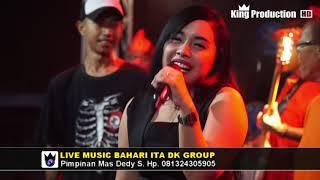 Cinta Sengketa - Ana Andriany - Bahari Ita DK Live Kejiwan Susukan Cirebon