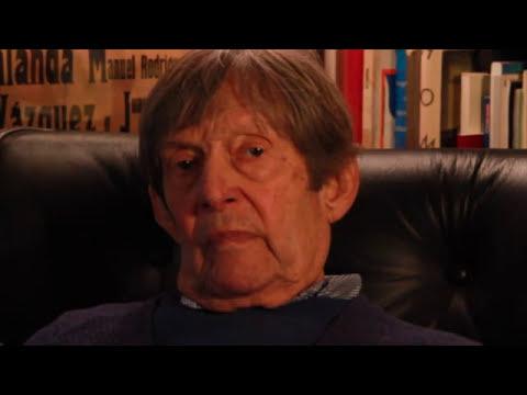 ROAD TO CINEMA - #2 - JUDD BERNARD - Producer/Screenwriter POINT BLANK w/ LEE MARVIN