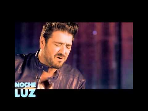 Antonio Orozco - Estoy Hecho De Pedacitos De Ti Live en Noche de Luz