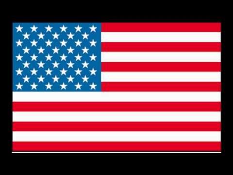 Fun Facts For Kids Countries of the World - United States of America