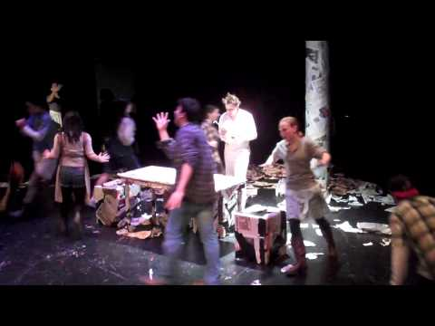 Comfort and Joy - Bay Boy NYU Steinhardt Players C...