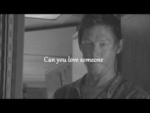 TWD Caryl• Daryl and Carol • Who is gonna save you