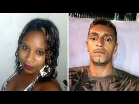 Homem arma emboscada para atacar a ex-mulher no RJ