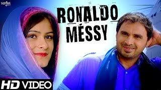 Haryanvi Songs - Ronaldo Massey - Dev Kumar Deva - New Haryanvi Songs 2015