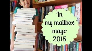 In my mailbox   mayo   IMM
