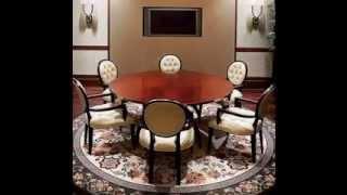 Современная мебель для столовой комнаты(Раньше столовая комната считалась роскошью. Сегодня же практически каждый владелец современного жилья..., 2015-06-15T19:44:40.000Z)