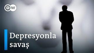 Depresyonla mücadelede kendi yolunu bulmak - DW Türkçe