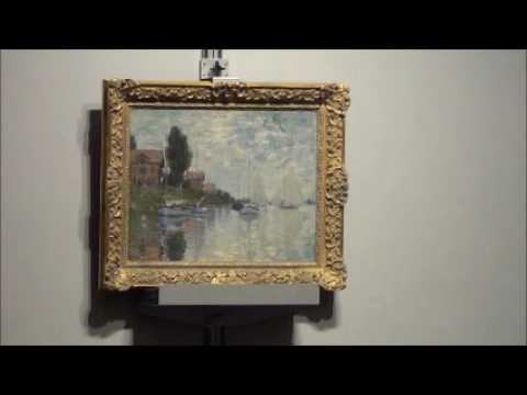 New York Impressionist and Modern Art auction