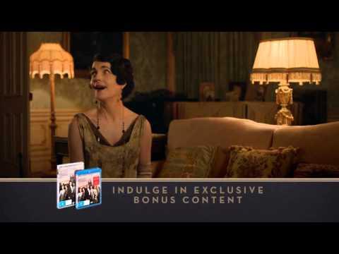 Download Downton Abbey Series 6   DVD Trailer
