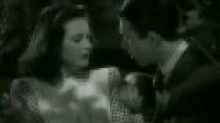 Come live with me - Hedy Lamarr & James Stewart
