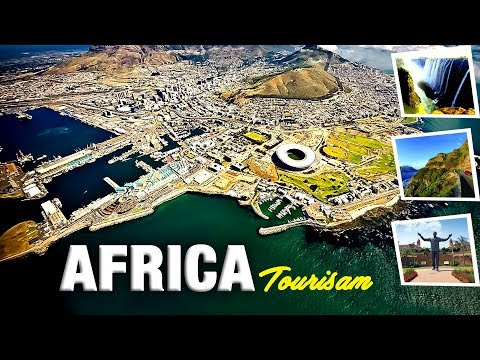Tourist Places in Africa | Africa Tourism Attractions | World Tourism in English