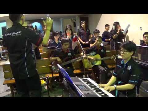 Bawalah Persembahanmu - The Sound of Nafiri Music Ministry