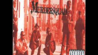 Murder Squad - It