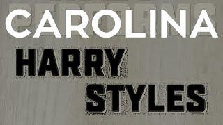 Carolina - Harry Styles cover by Molotov Cocktail Piano
