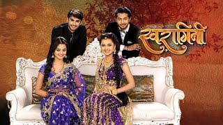Swaragini | 19th September 2016 | Adarsh BREAKS Sanskar & Lakshya's BROTHERLY BOND
