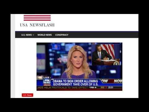 Patriot Defense of Liberty Enabler Act 13391: FALSE report exposed