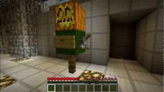 Прохождение Minecraft: Побег из тюрьмы