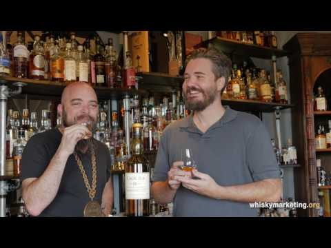 The Whisk(e)y Vault - Episode 31 -  Caol Ila 12 Year Old