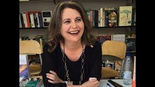 Leandro Gasco entrevista a María Elvira Roca Barea en radio sueca