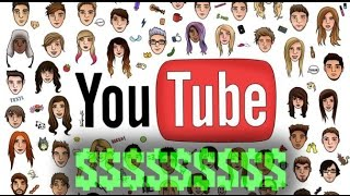 How Do Youtubers Make Money? How Do Youtubers Get Paid?