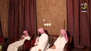 قروشنا الشايب !!! ،،، ابداع الداعيه ابو شارع او خالد القحطاني