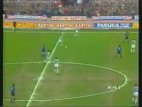 Juventus 3-1 Inter 1984/85