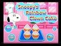 Snoppy Cartoon Game - Snoppy Cooking Games