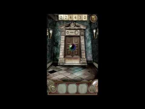 Escape The Mansion - Level 111-120 Walkthrough