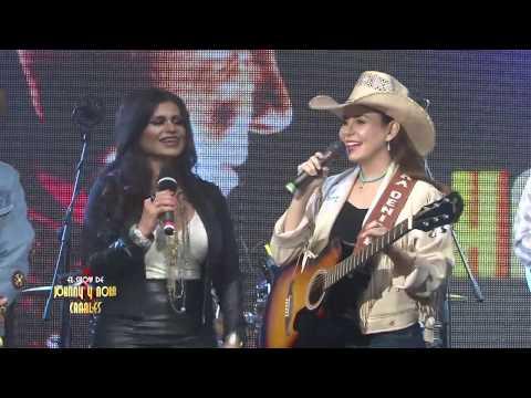 El Nuevo Show de Johnny y Nora Canales (Episode 29.3)- Laura Denisse y Sus Brillantes