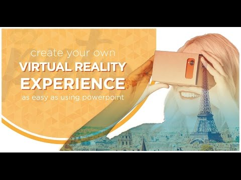VR: The Next Revolution in Content Part 1